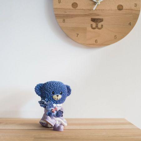 Ursulică - ceas pentru camera copiilor